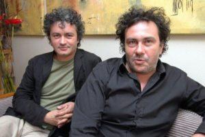 LARRIEU Jean-Marie et Arnaud